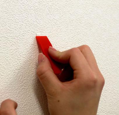 壁紙補修 穴うめ職人 3色セット ハウスボックス