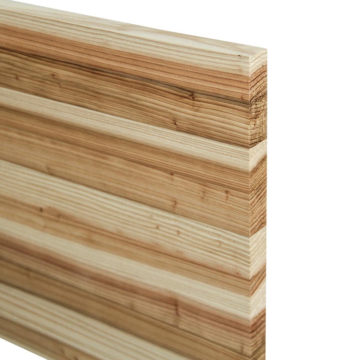 集成材/杉 幅はぎ 柾目風 20x300x600(mm)