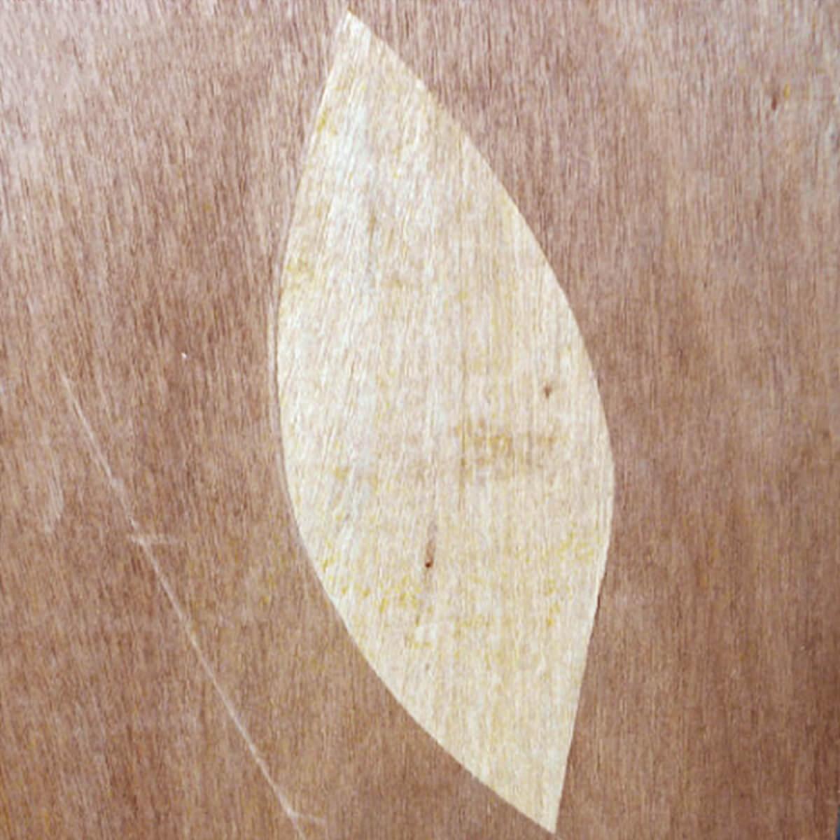 ベニヤ板 合板 5.5x600x450(mm)