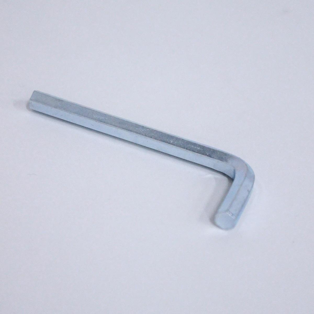 六角レンチ ショート 5mm