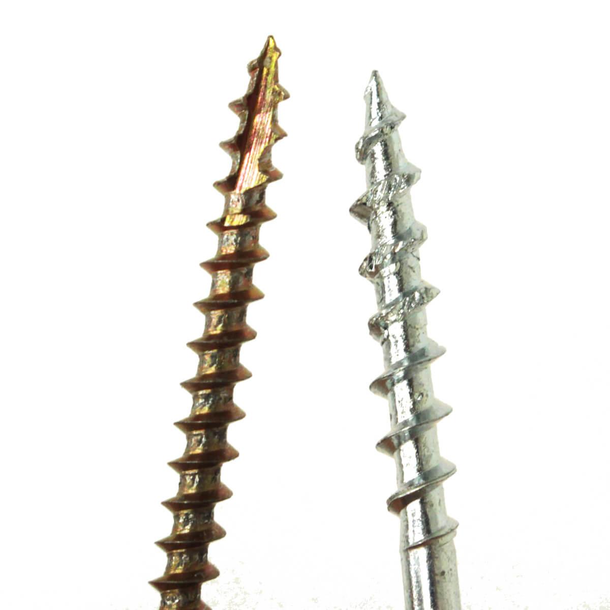 木工用ビス 軸細コーススレッド 3.3×40(mm) 9本入×5セット