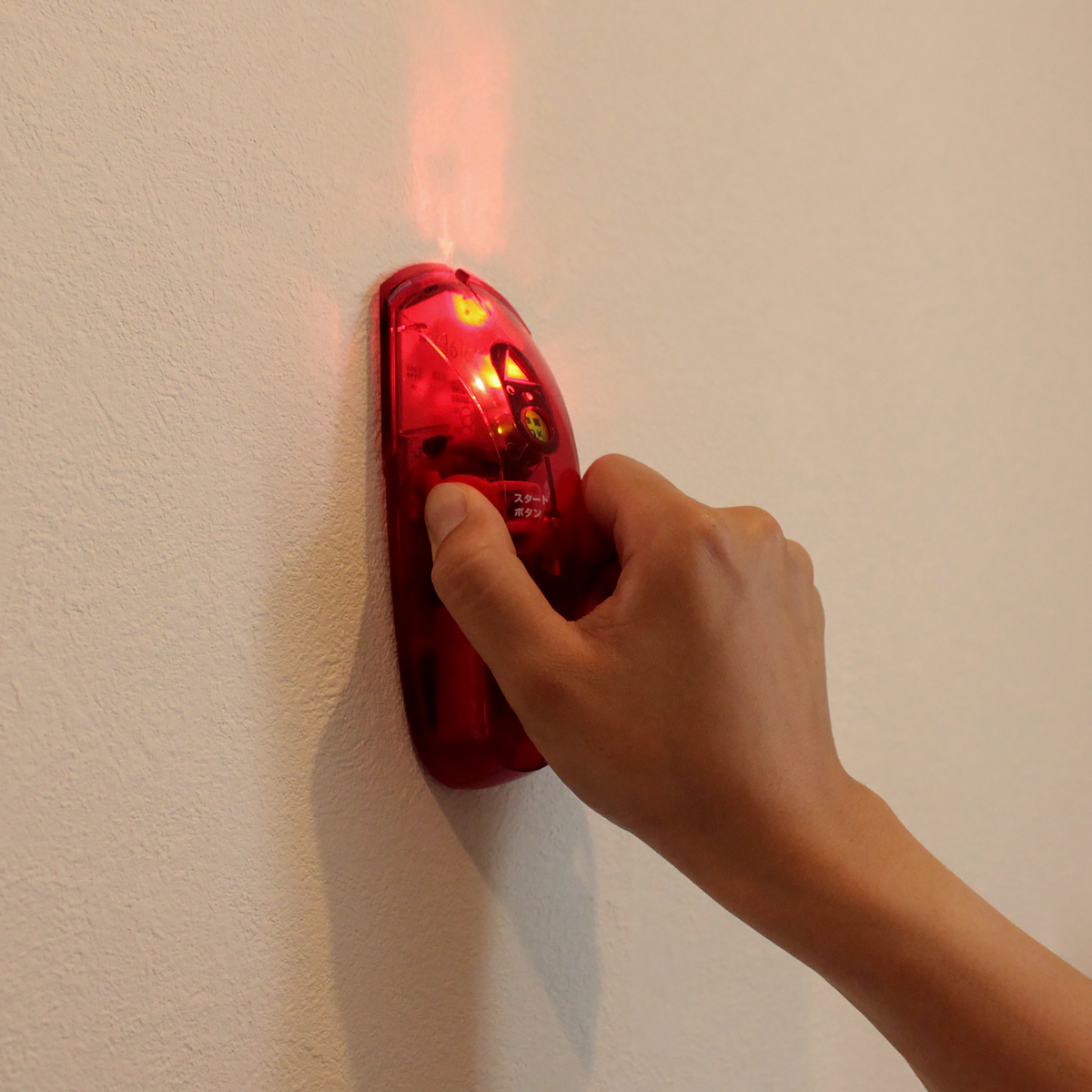 壁裏 下地センサー Basic